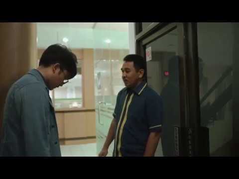 BPJS Ketenagakerjaan Cabang Medan Kota -  Antusias - Video Budaya BPJS Ketenagakerjaan 2017