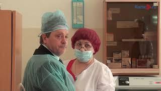 В Курской области уволили заведующего стоматологической поликлиникой