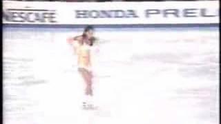 1997 Japan Open Interpretative Free