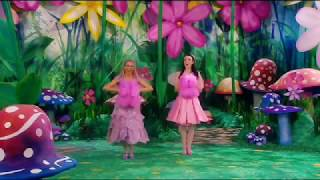 The Fairies | Fairy Dancing Girl