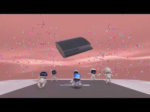 gameplay 5 de Astro's Playroom