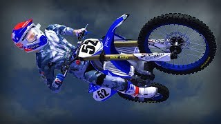 MX Simulator - A Night at the Races with SYS Racing