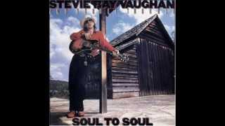 Change It – Stevie Ray Vaughan