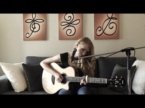 Sia - Bird Set Free (Live Acoustic Cover)