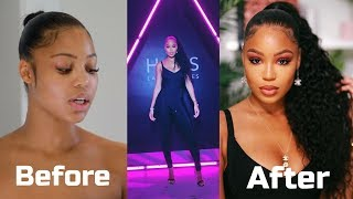 WATCH ME TRANSFORM IN 3 HOURS!!
