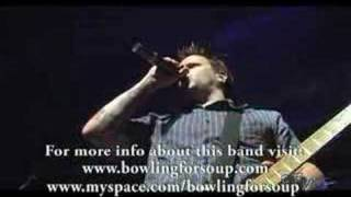 Bowling for Soup - I'm Gay LIVE at The Webster Theatre