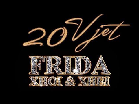 Frida Xhoi & Xhei Fashion Show   3 Dhjetor 2019