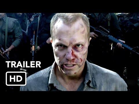 The Last Ship Season 3 Trailer #2 (HD)