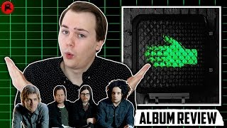 The Raconteurs   Help Us Stranger | Album Review