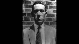 The Whisperer In Darkness By H  P  Lovecraft Horror Audiobook
