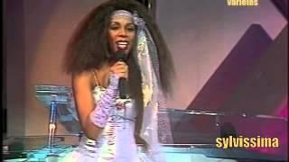 donna summer supernatural love France 1984
