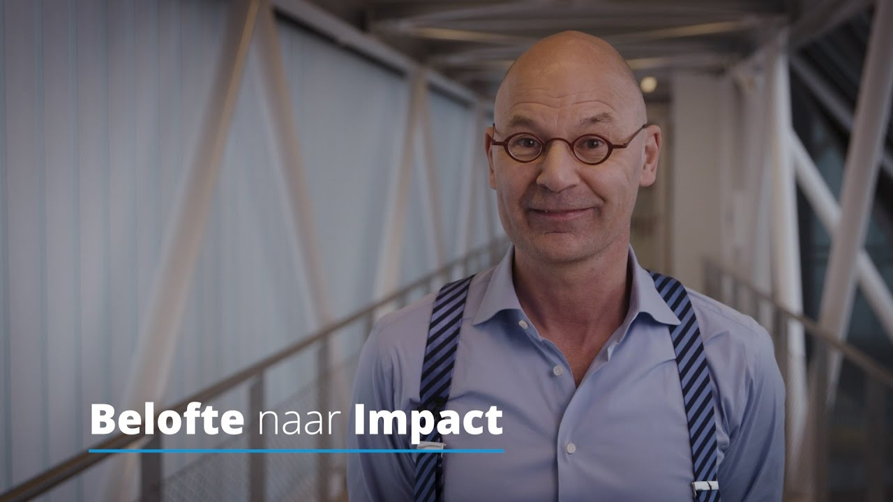 De Volksbank invests in growth with its strategy 2021 – 2025 'better for each other - from promise to impact