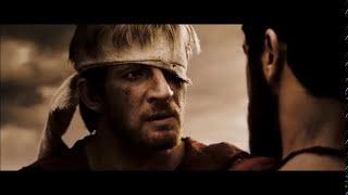 300 спартанцев (клип)