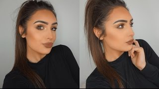 Simple Everyday Makeup Routine 2017 - Video Youtube