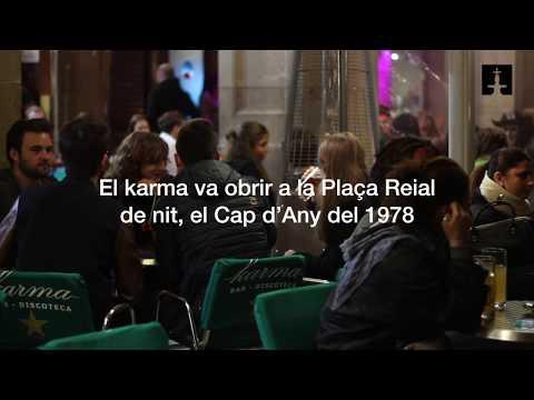 REIALitza't Karma, la discoteca para los amantes del rock!