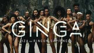 IZA & Rincon Sapiência - Ginga