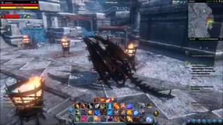 Riders of Icarus - Wizard Spell Rotation