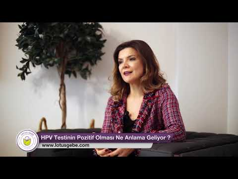 Hpv virus alternative treatment
