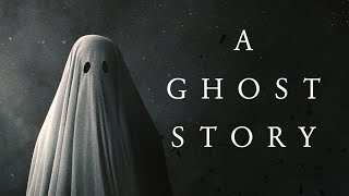 A Ghost Story - Official Trailer