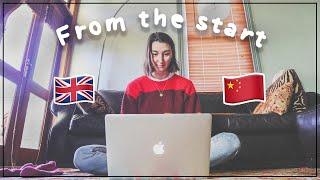 Starting Chinese From Zero - How to self-study Mandarin