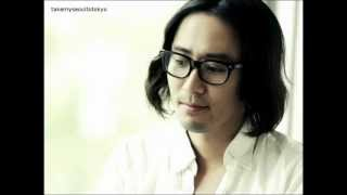 Jung Jae Hyung - I Know The Arms Of A Mermaid
