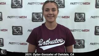 Dylan Gonzalez
