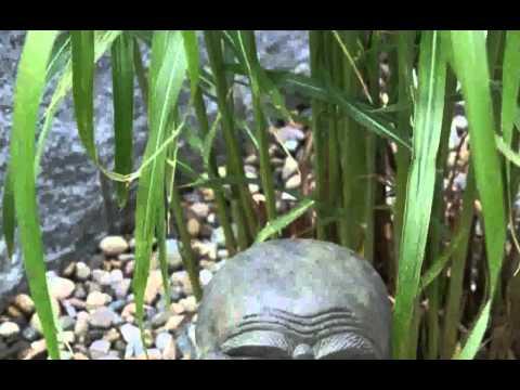 Buddha Stein Garten -  design
