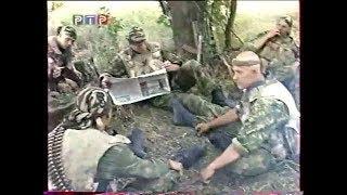 Братишка 2000   Запрещенный фильм о Чечне