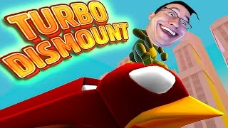 EVERYTHING UPDATED!! | Turbo Dismount Funny Moments #17