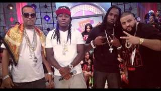 DJ Khaled Ft. Mavado, French Montana & Ace Hood - Suicidal Thoughts [REMIX] - Oct 2012