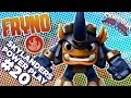 Skylanders Power Play: Hog Wild Fryno l Skylanders Trap Team l Skylanders