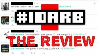 #IDARB Review - Free? YES, But Is It Worth Money... (Xbox One)