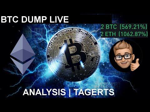 Būkite bitcoin logotipas