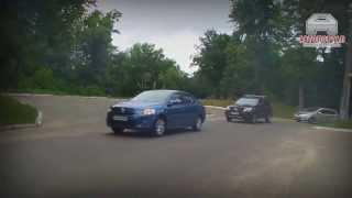 Смотреть онлайн 10 неписанных правил поведения водителей