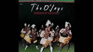 A Prayer - O'Jays