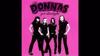 The Donnas - Party Action