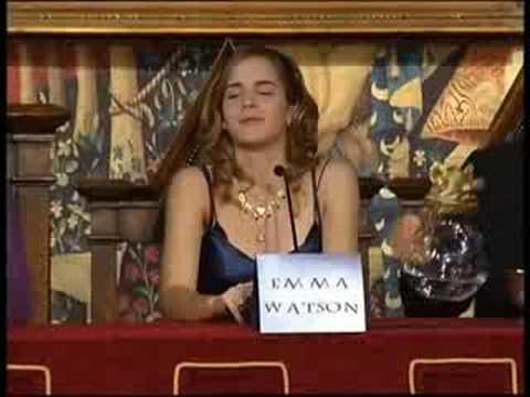 Emma Watson Documentaries - Stars [BroadbandTV]