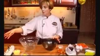 شوربة الجزر بالشوفان   حورية المطبخ
