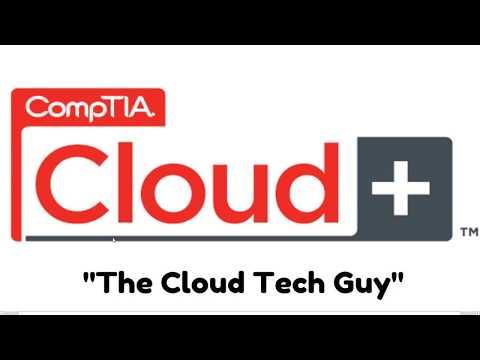 CompTIA Cloud Plus + (CV0-002) Beta Exam Review and Practice Tests