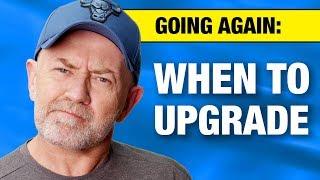 When should I upgrade my old car?   Auto Expert John Cadogan