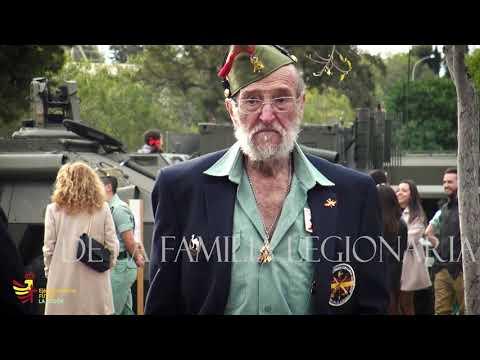 """""""Cien años de valor, el valor de cien años"""" Vídeo: Ejército de Tierra"""