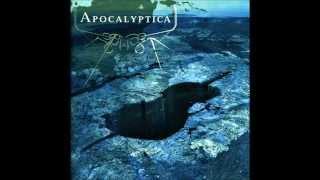 """Apocalyptica - """"En Vie"""" MALE VOCALS"""
