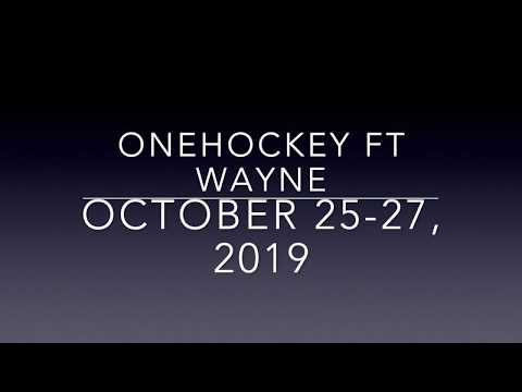 OneHockey FT WAYNE  2019 EVENT