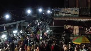 preview picture of video 'Malam Nisfu sya'ban 1 - 05 - 2018 danau panggang, guru danau'