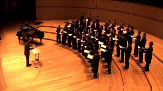 Cantate Domino In B♭– SYC Ensemble Singers
