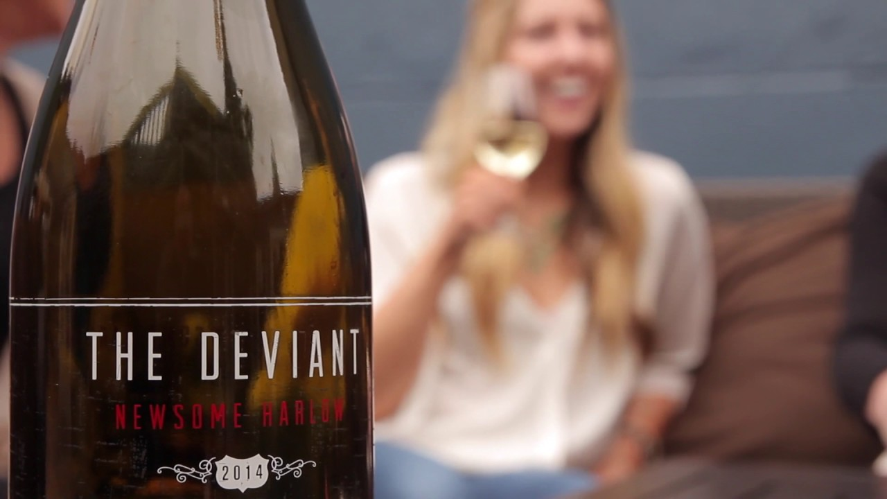 Newsome-Harlow Wines