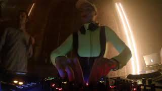 Yulia Niko - Live @ Get Physical Sessions Episode 94 2018