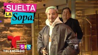 El padre de J Balvin habló de las diferencias que existen entre su hijo y Maluma [VIDEOS]