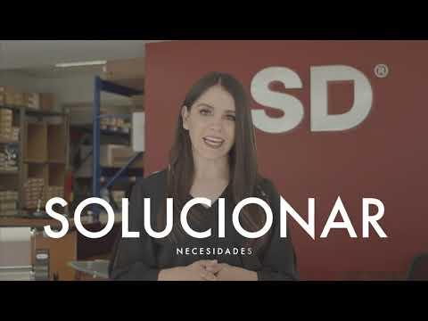 Somos SD,  Optimiza la Impresión