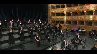 Mozart – Ave verum corpus e Requiem